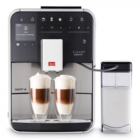 "Kaffeemaschine Melitta ""F84/0-100 Barista T Smart"""