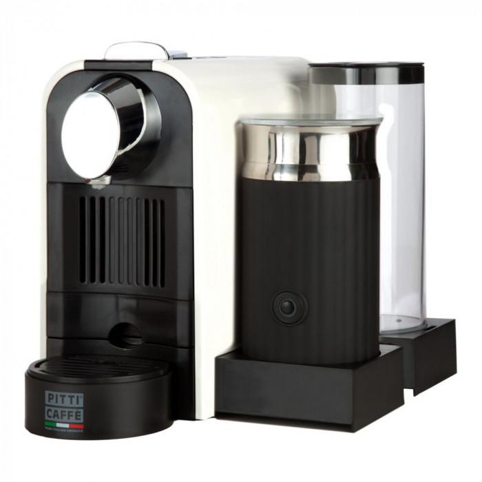 "Coffee machine Pitti Caffè ""Next Plus White"""
