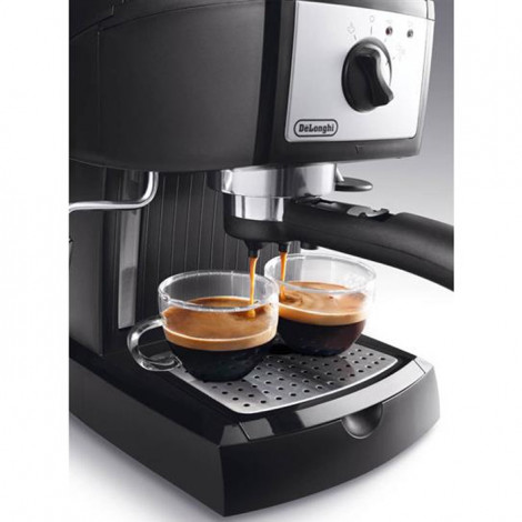 "Coffee machine De'Longhi ""EC 156.B"""
