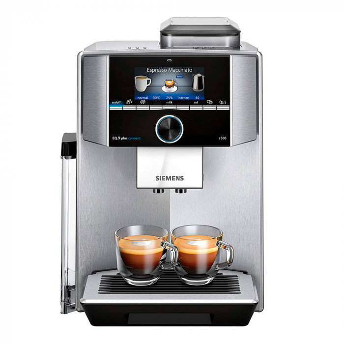 "Coffee machine Siemens ""TI9553X1RW"""