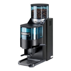 "Młynek do kawy Rancilio ""Rocky Black"""