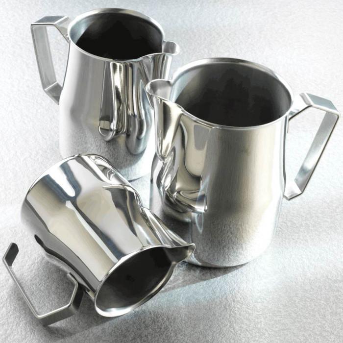 Nerūdijančio plieno MOTTA ąsotėlis (750 ml)