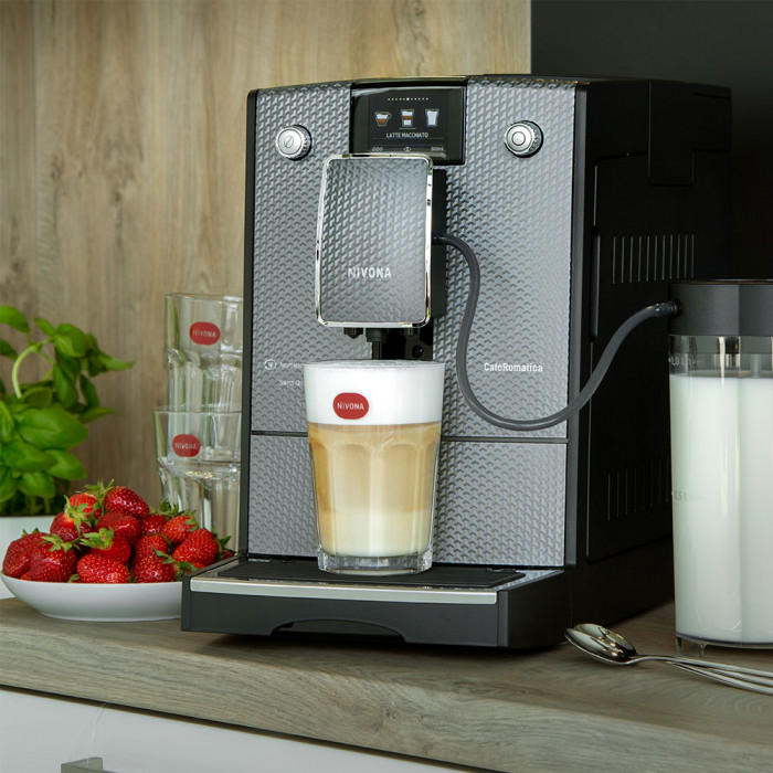 "Coffee machine Nivona ""CafeRomatica NICR 789"""