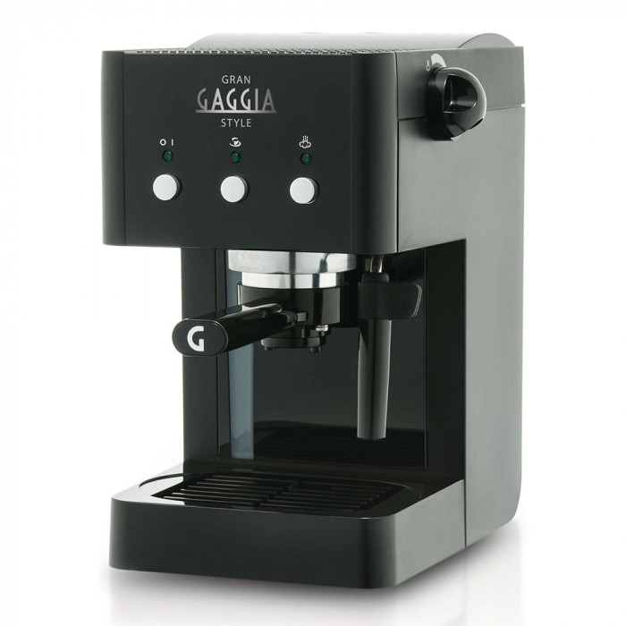 "Coffee machine Gaggia ""Gran Style RI8323/01"""
