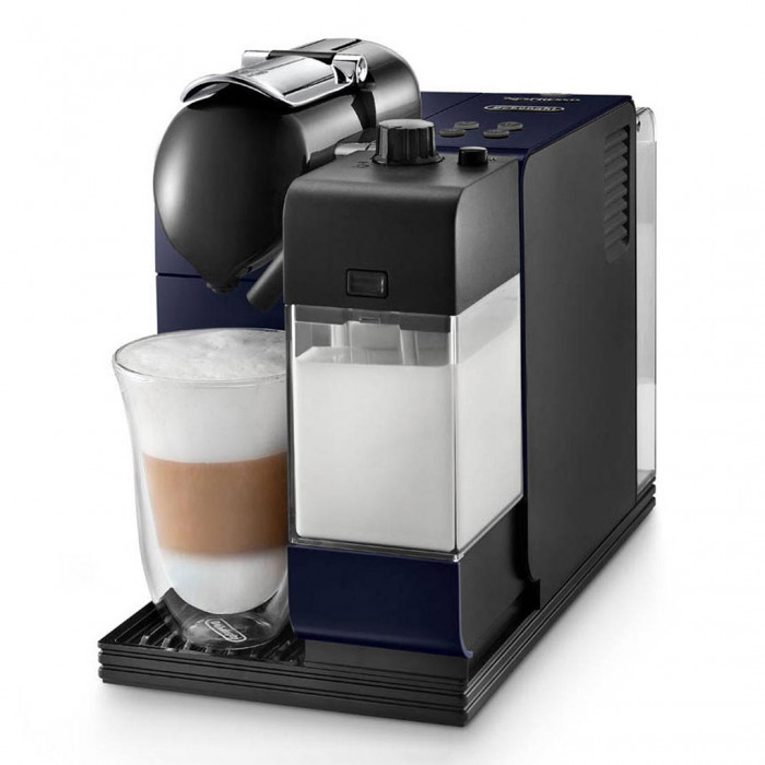 "Coffee machine De'Longhi ""Lattissima+ EN 520.BL"""
