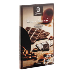 """Tume šokolaad 85% kakaoga """"Laurence"""", 80 g"""