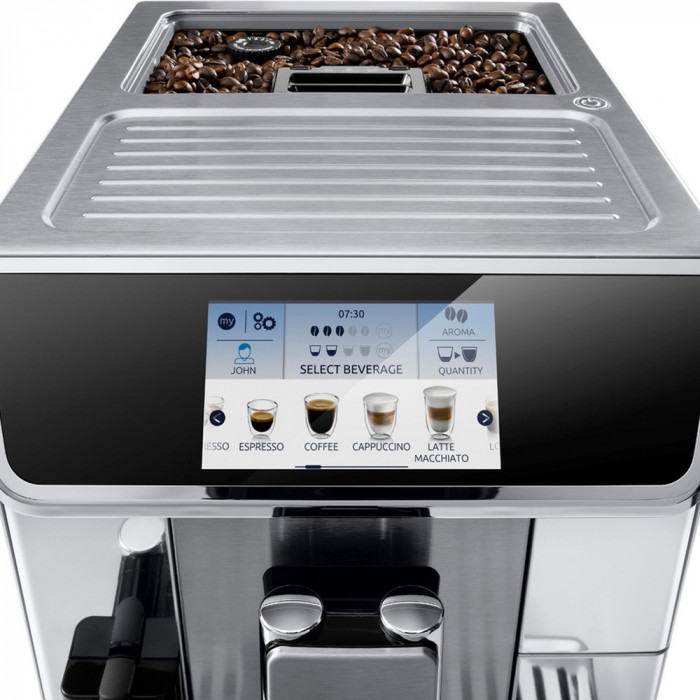 "Coffee machine De'Longhi ""Primadonna Elite ECAM 650.75.MS"""