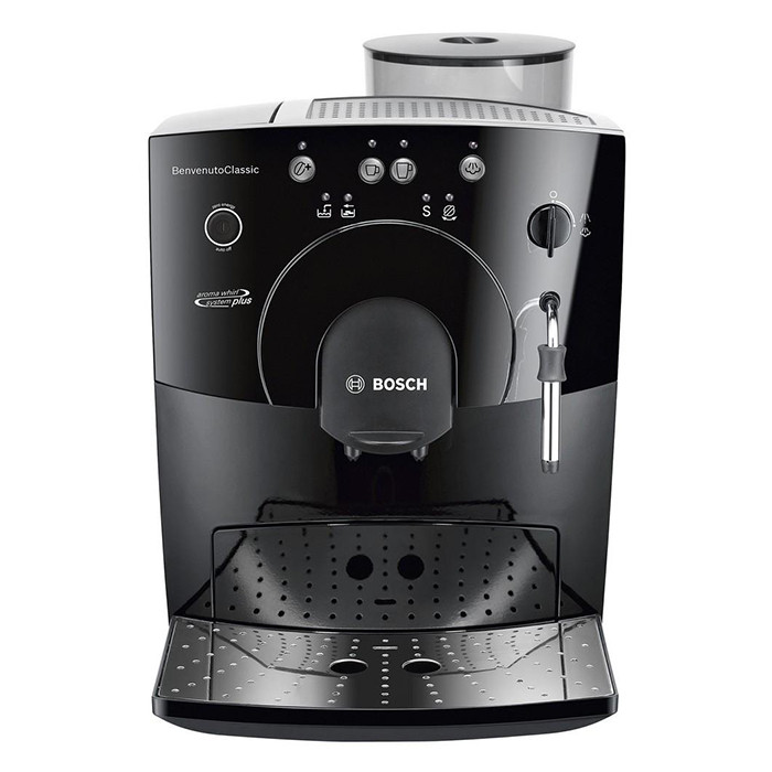 coffee machine bosch tca5309 the coffee mate. Black Bedroom Furniture Sets. Home Design Ideas
