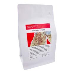 """Kaffeebohnen Hoppenworth & Ploch  Kaffeerösterei """"Äthiopien – Filter"""" 250 g"""
