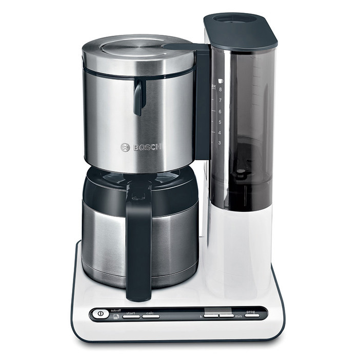 "Filtered coffee maker Bosch ""Styline TKA8651"""