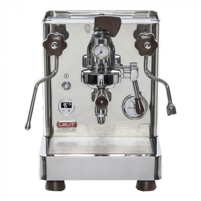 "Coffee machine LELIT ""Bianca PL162T"""