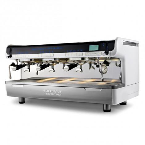 """Tradicionālais espresso kafijas automāts """"Faema Teorema"""""""