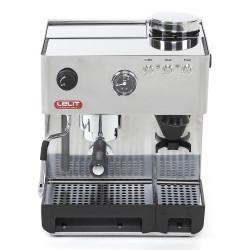"""Traditionelle Espressomaschine LELIT """"Anita PL042EMI"""""""
