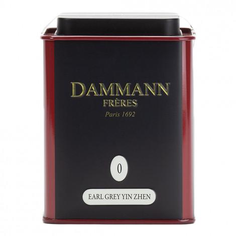 "Arbata Dammann Frères ""Earl Grey Yin Zhen"", 100 g"