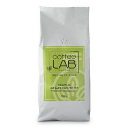 """Kawa ziarnista CoffeeLab """"Brazylia Igarape Rainforest"""", 1 kg"""