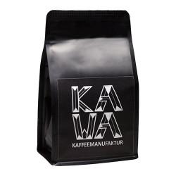 """Gemahlener Kaffee KAWA Kaffeemanufaktur """"Rwanda Sake Farm (organic)"""", 1 kg"""