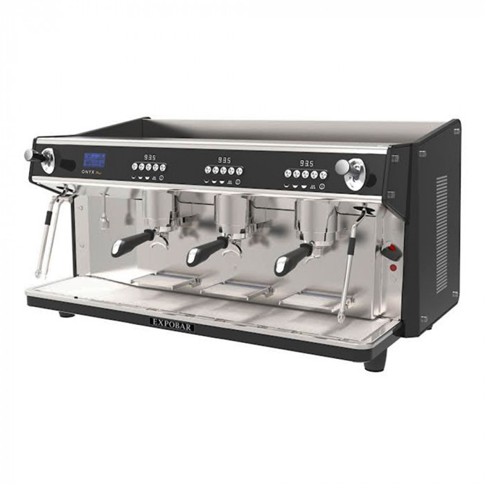 "Coffee machine Expobar ""Onyx Pro"" three groups"