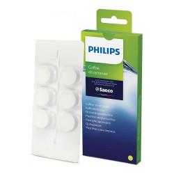 """Kafijas eļļas likvidēšanas tabletes Philips """"CA6704/10"""""""