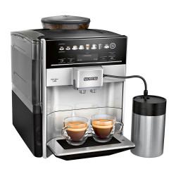 """Kohvimasin Siemens """"TE653M11RW"""" NÄIDIS"""