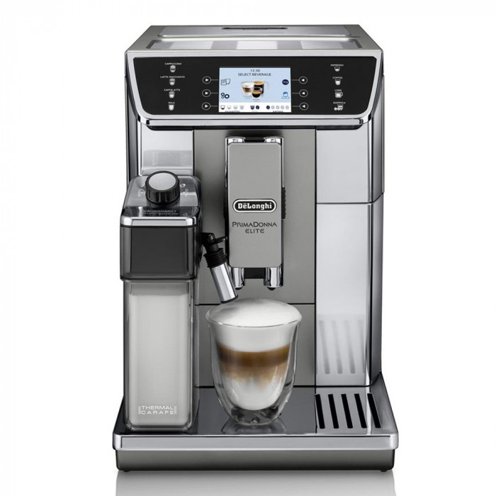 "Coffee machine De'Longhi ""Primadonna Elite ECAM 650.55.MS"""