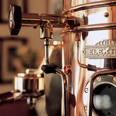"""Kafijas automāts Elektra """"Belle Epoque Q1C"""" trīs grupu"""