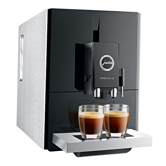 "Coffee machine JURA ""IMPRESSA A9"""