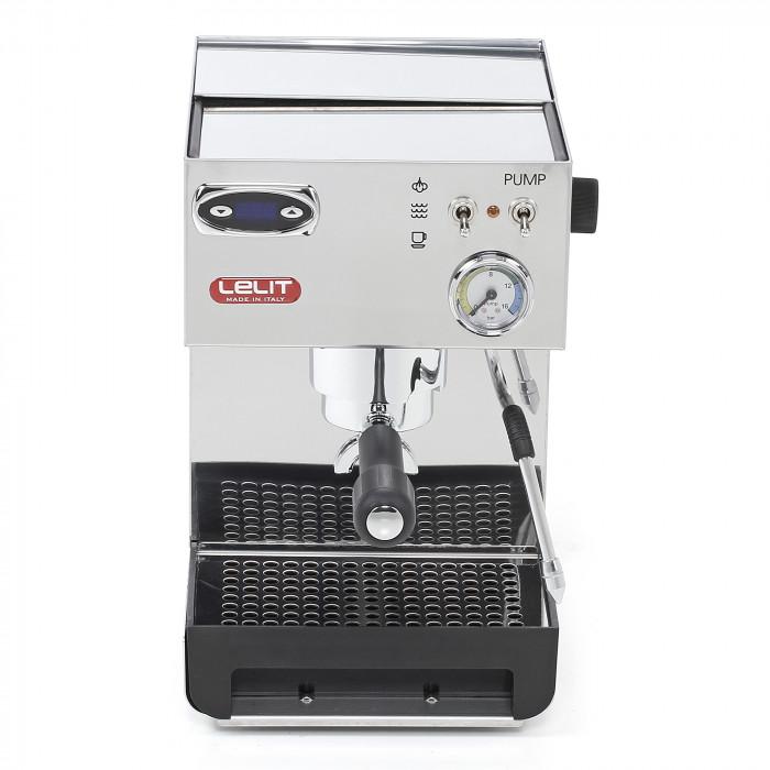"Ekspozicinis espresso kavos aparatas LELIT ""Anna PL41TEM"""