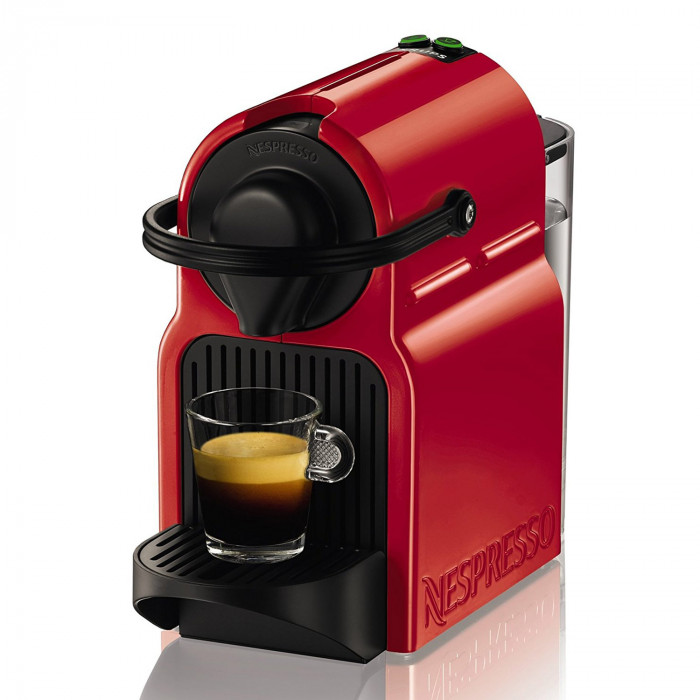 coffee machine krups inissia xn 1005 the coffee mate. Black Bedroom Furniture Sets. Home Design Ideas