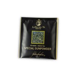 """Žalioji arbata La Via del Te """"Special Gunpowder"""", 100 vnt."""