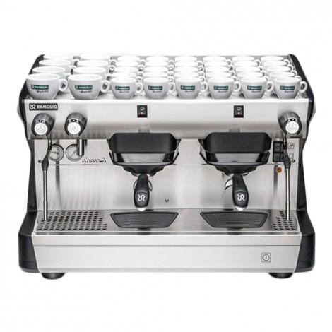 """Kavos aparatas Rancilio """"CLASSE 5 S Compact"""", 2 grupių"""