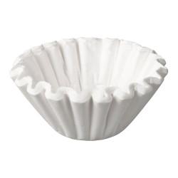 """Filtry papierowe niebielone Bravilor Bonamat """"85/245 mm"""""""