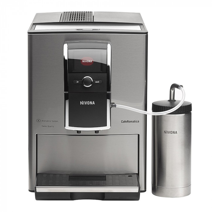 "Coffee machine Nivona ""CafeRomatica 858"""