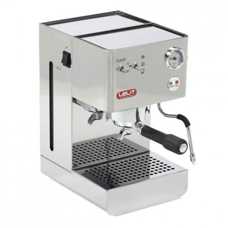 "Coffee machine Lelit ""Glenda PL41PLUS"""