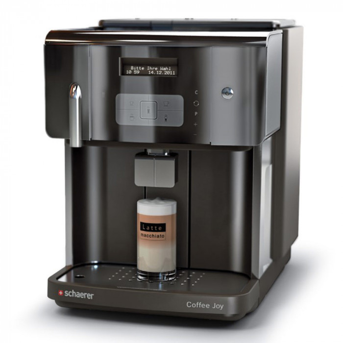 "Coffee machine Schaerer ""Coffee Joy"""