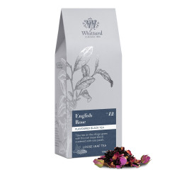 "Tee Whittard of Chelsea ""English Rose"", 100 g"
