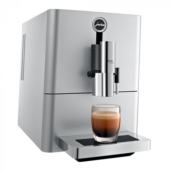 Coffee Machine Jura Quot Ena Micro 90 Quot The Coffee Mate