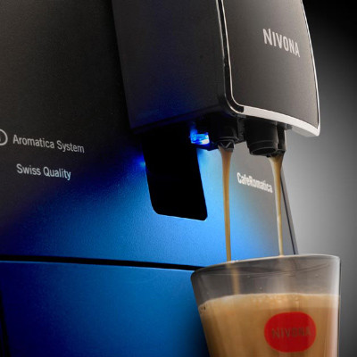 "Kohvimasin Nivona ""CafeRomatica NICR 759"""