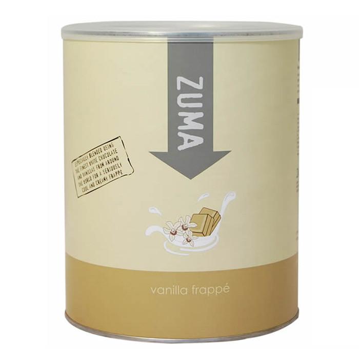 "Frappe mix ZUMA ""Vanilla"""