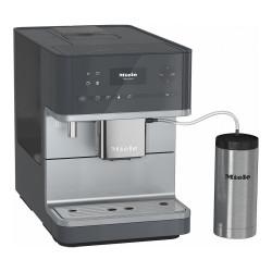 "Kavos aparatas Miele ""CM 6350 GRGR Graphite Grey"""
