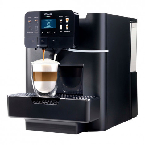"Kafijas automāts Saeco ""Area OTC HSC Nespresso"""