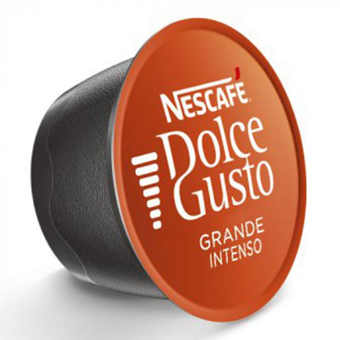 """Kohvikapslid NESCAFÉ Dolce Gusto """"Grande Intenso"""", 16 tk."""