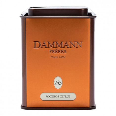 "Tea Dammann Frères ""Rooibos Citrus"", 100 g"