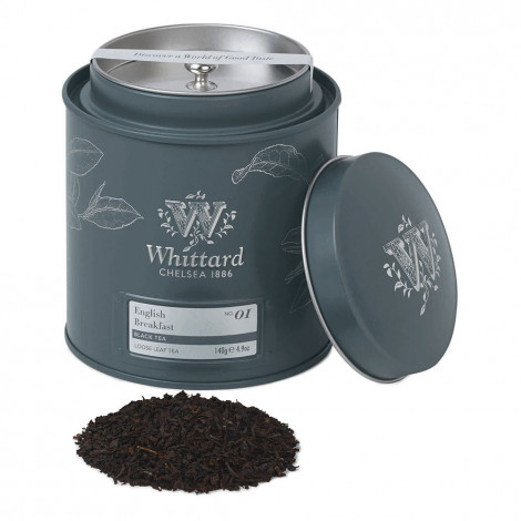 "Schwarzer Tee Whittard of Chelsea ""English Breakfast"", 140 g"