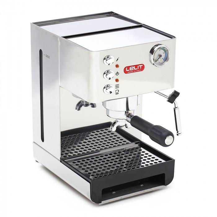 """Profesjonalny ciśnieniowy ekspres do kawy LELIT """"Anna EM"""""""