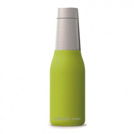 """Termospudel Asobu """"Oasis Lime"""", 600 ml"""