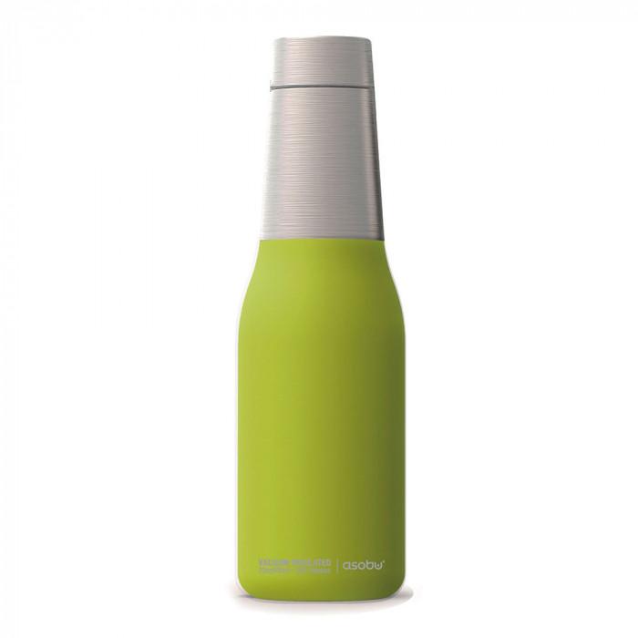 "Termosmuki Asobu ""Oasis Lime"", 600 ml"