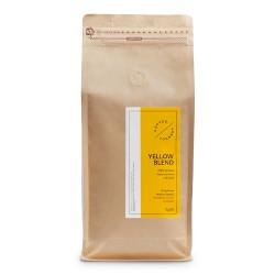 "Kawa ziarnista Coffee Journey ""Yellow Blend"", 1 kg"