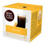 """Kaffeekapseln geeignet für Dolce Gusto® NESCAFÉ Dolce Gusto """"Grande"""", 16 Stk."""