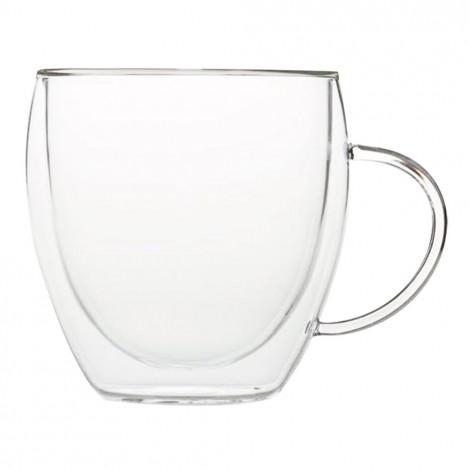 Kafijas Drauga Cappuccino glāze, 240 ml