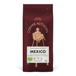 """Specializētās kafijas pupiņas """"Coffee Authors"""" Mexico, 1 kg"""
